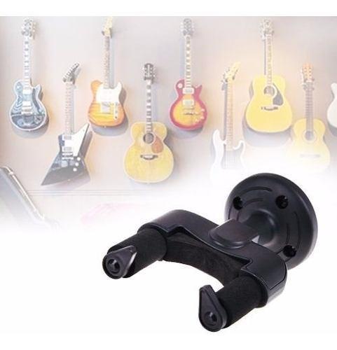 3 stand de pared guitarra, bajo ukulele envío gratis