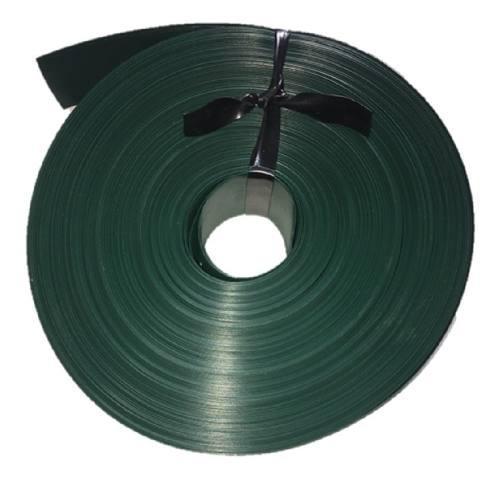 Cinta rompe vientos verde hoja p malla ciclonica 20m2 vh20