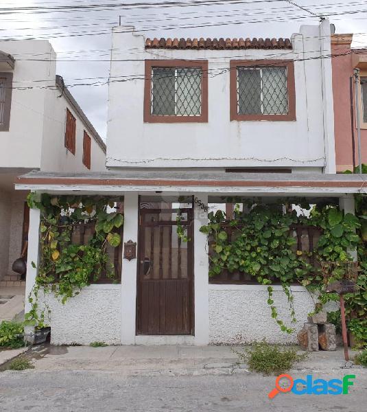 Casa sola en venta en Mirador de las Mitras, Monterrey, Nuevo León