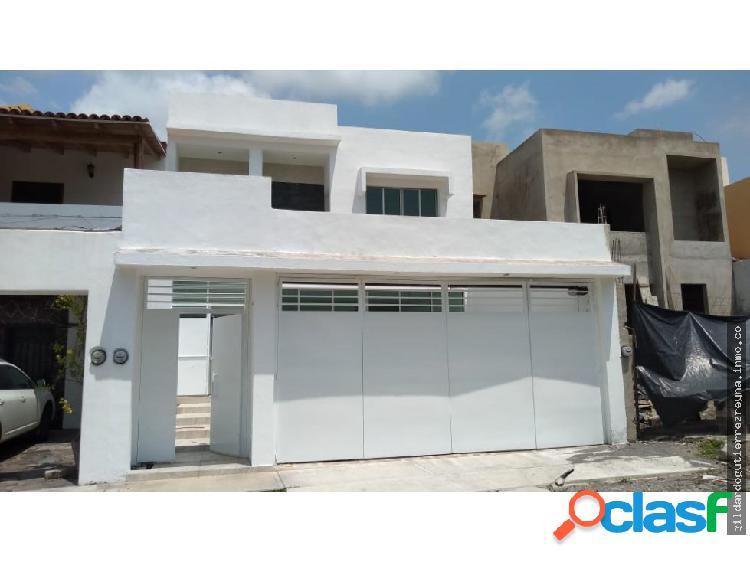 Venta casa residencial esmeralda norte