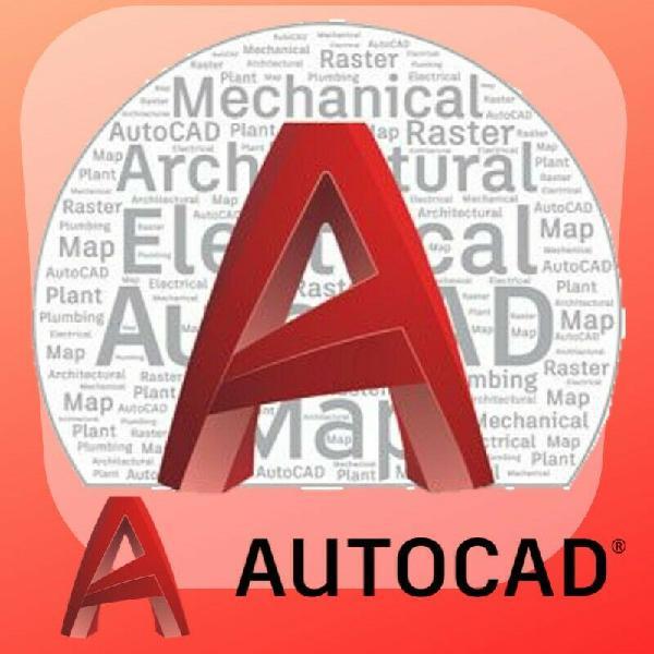 Autocad - anuncio publicado por janeth estrada