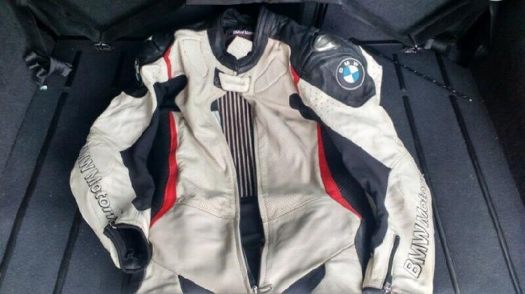 BMW traje para motociclismo