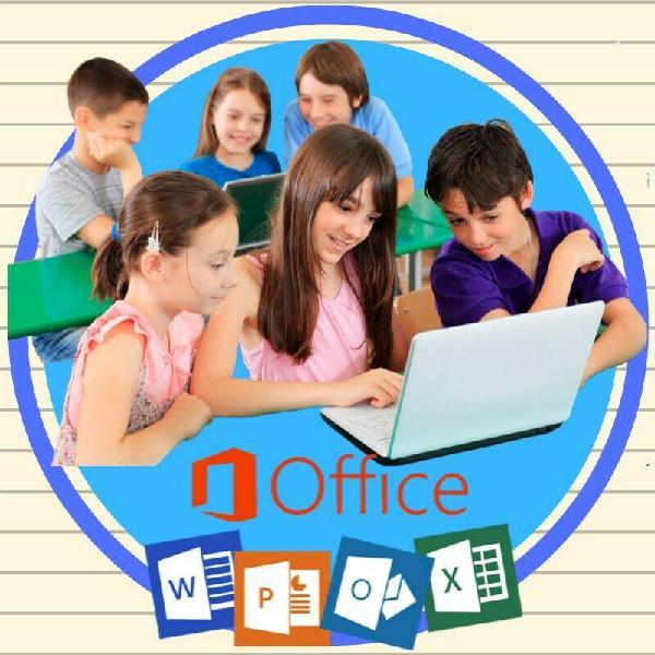 Computacion kids