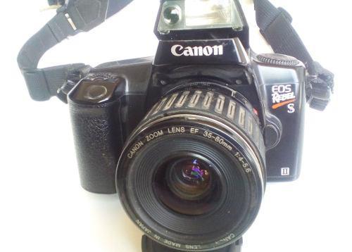 Canon eos rebel 2 analoga rollo 35mm
