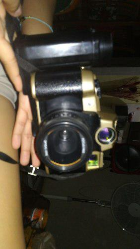 Canon olympa camara analoga para coleccionistas