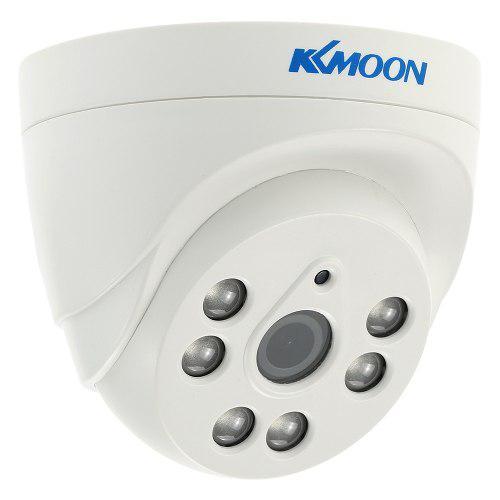 Cctv analógica con cámara vigilancia ahd domo kkmoon 1080p