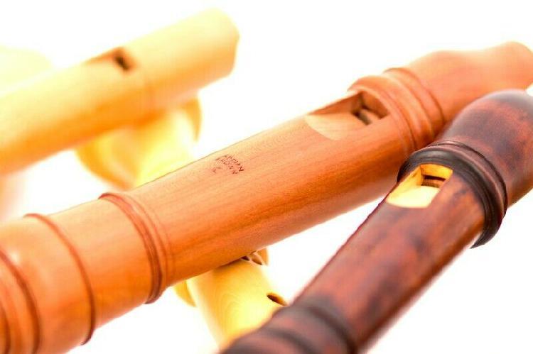 Clases flauta dulce