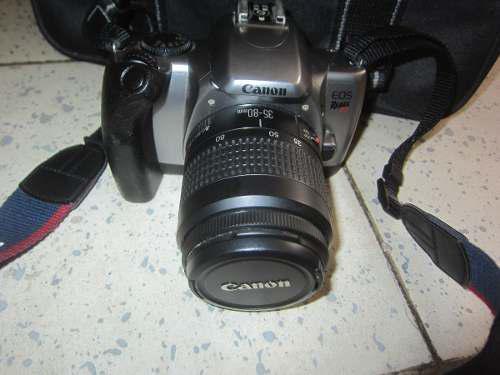 Camara Canon Rebel  U3010 Ofertas Enero  U3011
