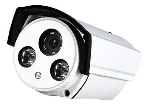 Cámara de vigilancia en interiores hd analógica