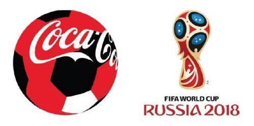 Colección coca cola minimundialistas rusia