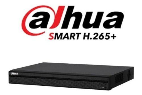 Dvr dahua 32 canales 1080p hdcvi pentahiribrido audio cctv