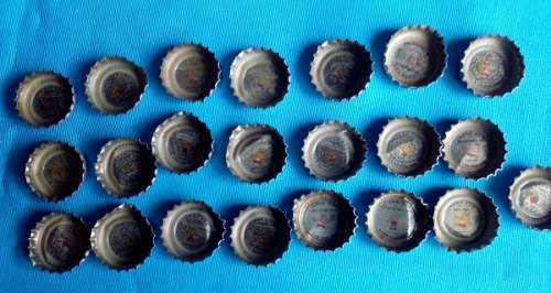 Fichas de coca cola barcelona 92