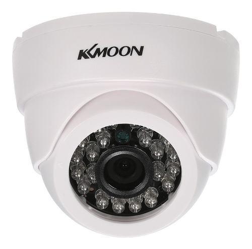 Kkmoon 1080p Ahd Domo Cctv Analógico? Lente 3.6mm Cámara