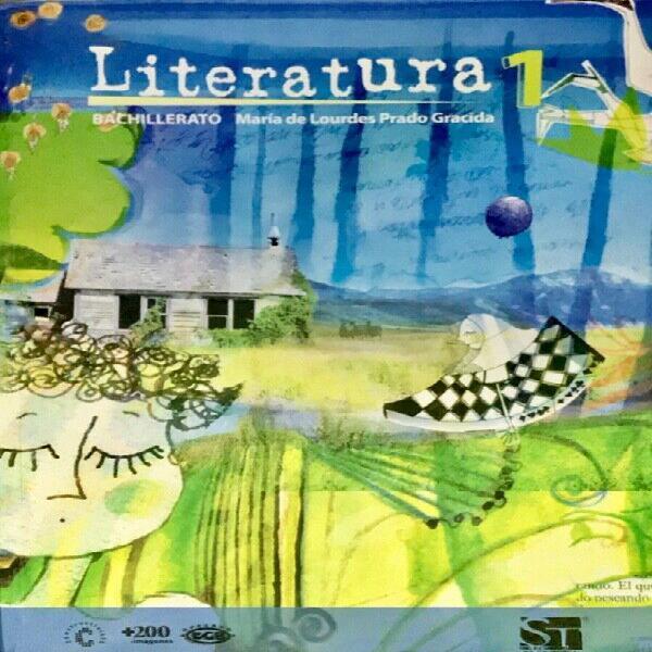 Literatura 1 - maría lourdes prado gracida / hace un mes