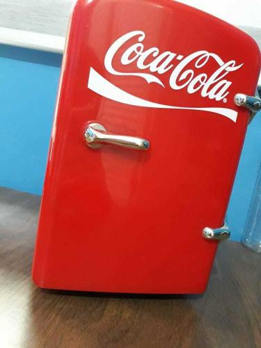 Mini refrigerafor de coca cola