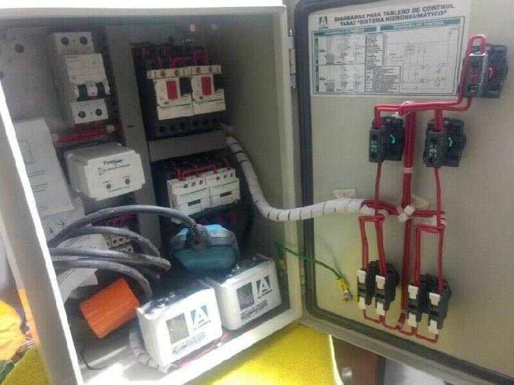 Presurizadores de agua venta y reparación