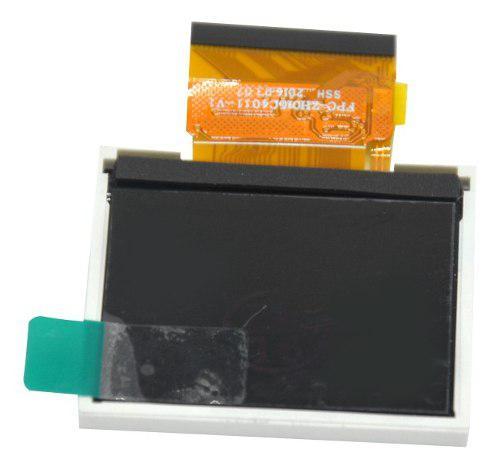 Reemplazo cámara hd módulo de visualización pantalla lcd