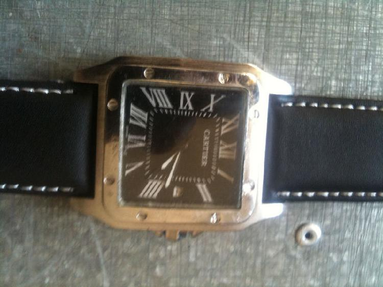 Reloj automatico de lujo