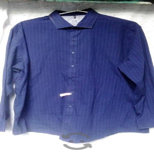 Camisa geoffrey beene talla l original