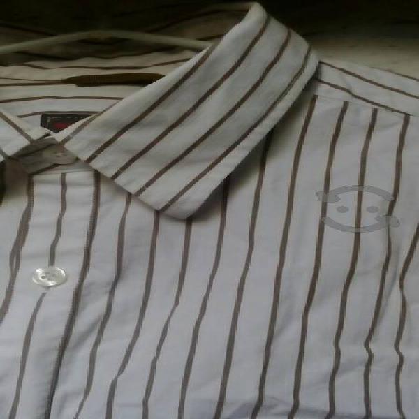 camisa mossimo talla L original