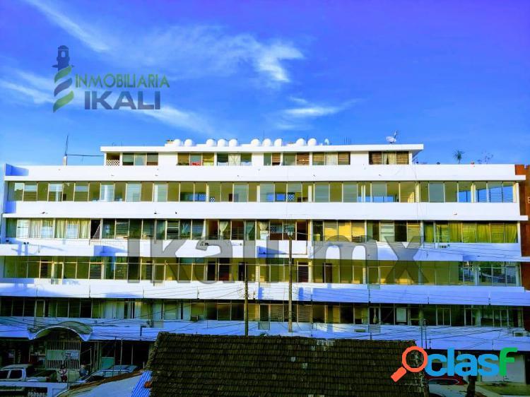 Renta oficinas 109 m² edificio céntrico tuxpan veracruz, tuxpan de rodriguez cano centro