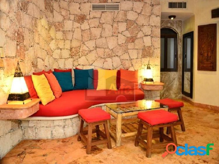 Departamento en venta en Playa del Carmen 3