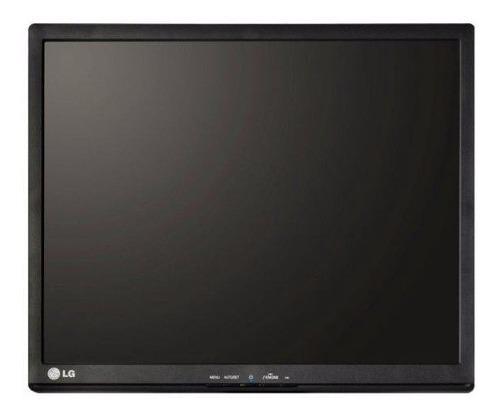 17mb15t monitor touch screen 17 punto de venta lg