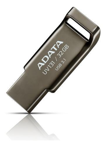 Adata memorias usb portatil 32gb alta transferencia uso rudo