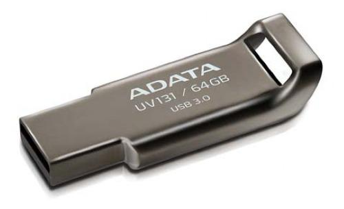 Adata memorias usb portatil 64gb alta transferencia uso rudo