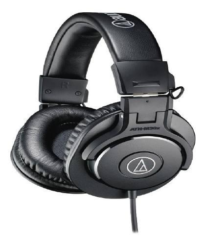 Ath-m30x audífonos profesionales para monitor envió