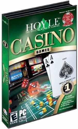Juegos de hoyle casino