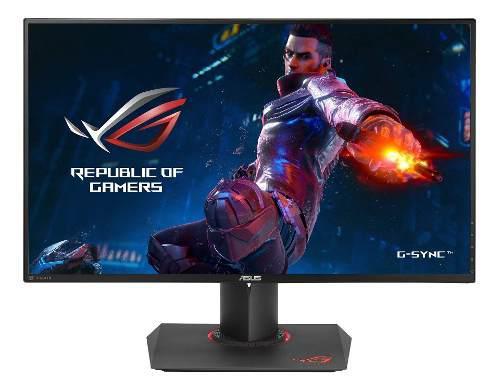 Monitor asus rog swift pg279q 27´ 1440p ips 165hz g-sync