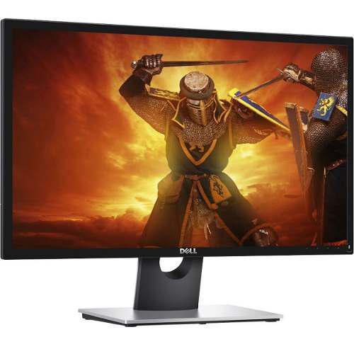 Monitor gamer 24 dell se2417hg full hd 60 hz 2ms led hdmi
