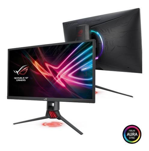 Monitor gamer asus rog strix xg248q 24 (23.8) full hd 240hz