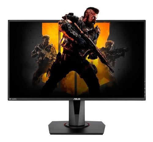 Monitor gamer led asus vg278q 27 full hd widescreen hdmi