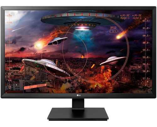 Monitor gamer lg 27 ips 4k ultra hd 27ud59p adm freesync