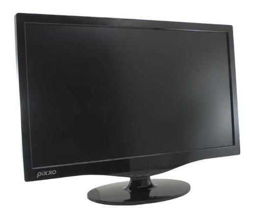 Monitor lcd pixxo wide 21.5 pulg 1920x1080 vga dv- t975