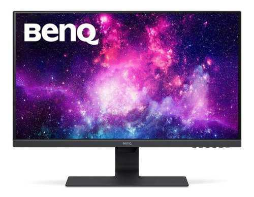 Monitor led benq ips 27 gw2780 hdmi vga dp bocinas integrada
