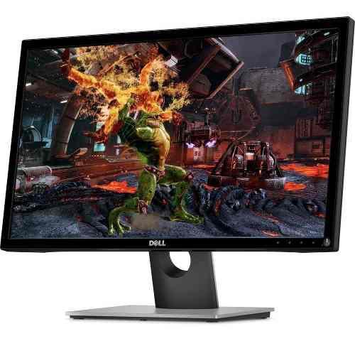 Monitor led dell gaming 23.6 se2417hg vga hdmi full hd