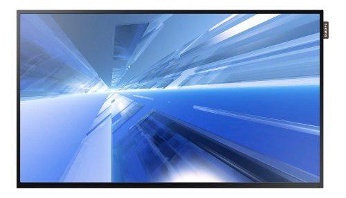 Monitor led samsung 32 full hd 1920x1080 lh32dbeplga/go d-su