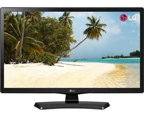 Monitor tv pantalla led ips lg de 28 pulgadas hd usb hdmi rf