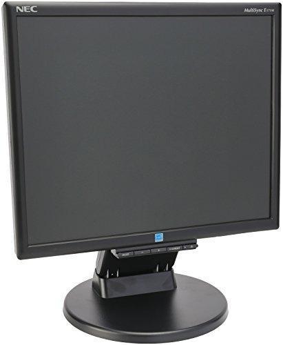 Nec e171m bk-17-inch lcd monitor de pantalla