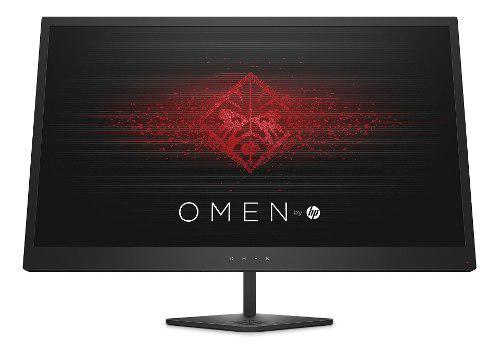Omen by hp monitor para juegos fhd de 25 pulgadas con ajuste