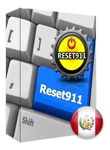 Reset impresora epson l4150 l4160 1pc reset911 almohadillas