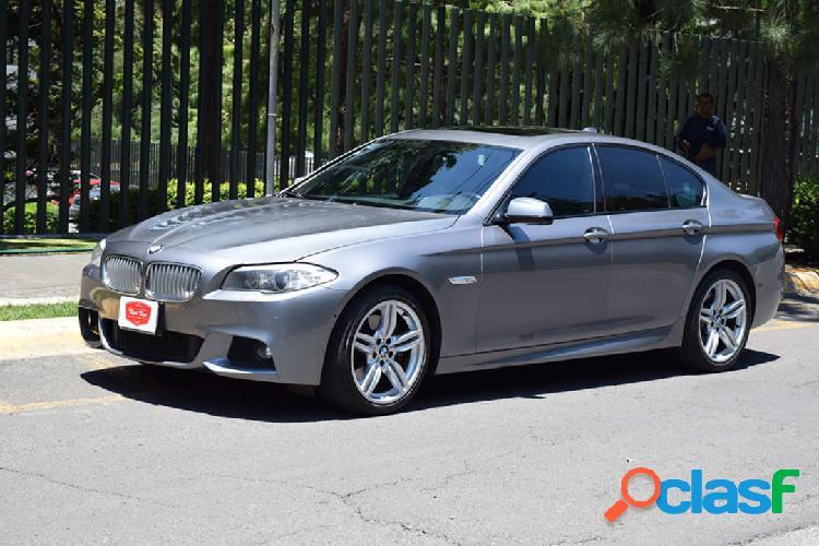BMW Serie 5 550iA M Sport 2012