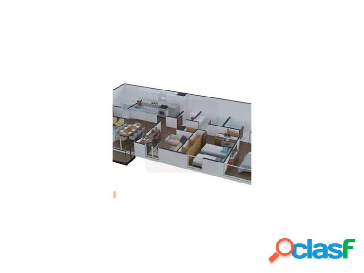 Departamento de lujo de 2 habitaciones, Lomas de Angelópolis, Cluster La Toscana, Lomas de Angelópolis