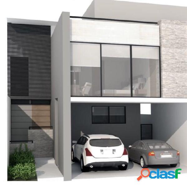 Casa venta colinas del valle, zona san jeronimo, mty. n.l. $6,100,000