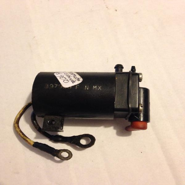 Ahogador de gasolina(solenoid..evinrude johnson#397909 f n