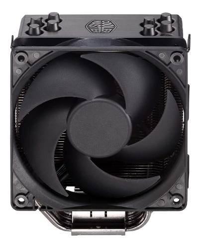 Disipador cooler master hyper 212 sin led rr-212s-20pk-r1