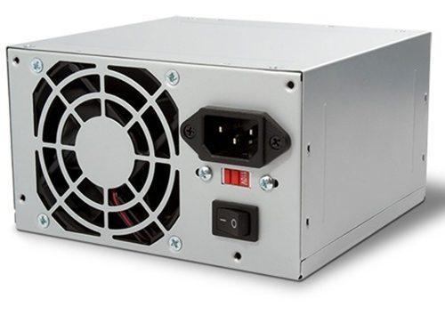 Fuente de poder vorago atx 500w psu-101 24p sata s/caja